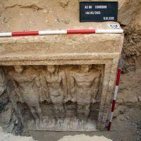 Egypte: on a découvert la tombe de la princesse pharaonique Chert Nebti - RTBF Societe | L'actu culturelle | Scoop.it
