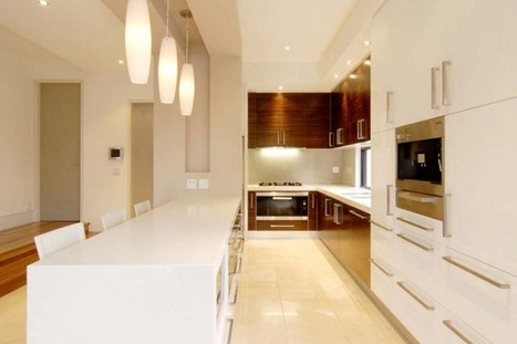 Get True Value for the Money Invested in Kitchen Benchtops in Melbourne | Kay Stone Australia | Scoop.it