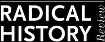Calls for Proposals | Radical History Review