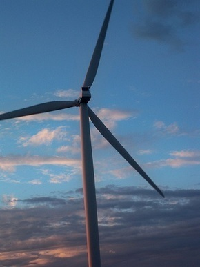 Deciding between an ISP and OEM for wind-farm maintenance | Wind Power O&M | Scoop.it