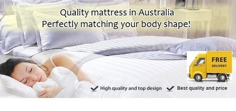 Quality Bed Mattress With Frames At Heavy Discount | Mattresses | Scoop.it