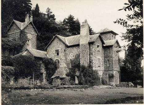 Worthy Manor, Ashley Combe, Porlock Weir | Hodge Podge Collection of Readings | Scoop.it