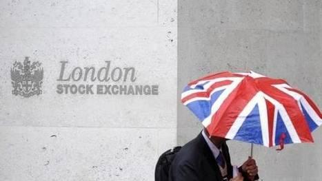 London traders brace for biggest night since 'Black Wednesday' | International e-commerce | Scoop.it