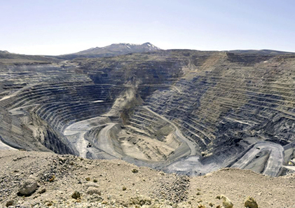 Why Do American Taxpayers Give Away Minerals to Mining Companies? | EcoWatch | Scoop.it