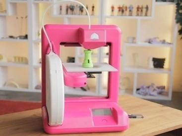 The Art of 3D Printing | Science in the City | Exploratorium TV | teacher | Scoop.it