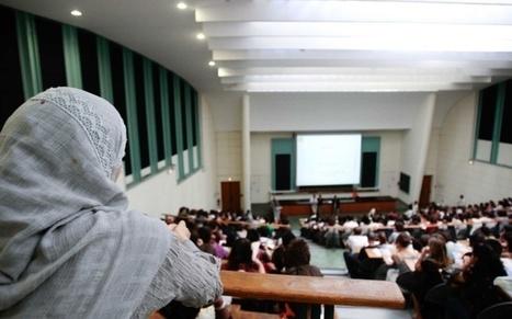 L'université, territoire sacrifié de la laïcité - Marianne   Education et laïcité   Scoop.it