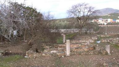 La Villa del Mitra de Cabra (Córdoba) inicia el camino para ser BIC | opus vermiculatum | Scoop.it