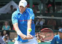 Isner Starts Bid For Newport Title Treble; Mahut Begins Defence - ATP World Tour | Tennis | Scoop.it