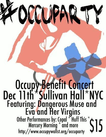 Occupy Wall Street | NYC Protest for World Revolution | Occupy the World | Scoop.it