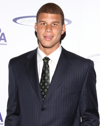 Blake Griffin - Daily Multiracial | Mixed American Life | Scoop.it