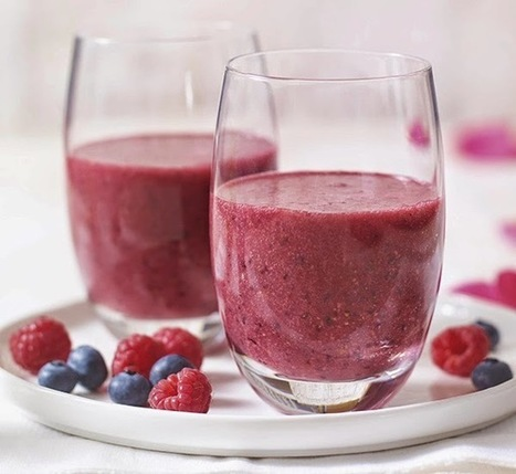 Get Healthy with Deanna: Valentine's Special Recipe | Health and Beauty | Scoop.it
