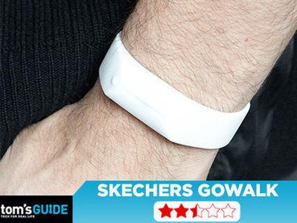 Skechers GOwalk Activity Tracker/Sleep Monitor Review - Tom's Guide   Digital Health   Scoop.it