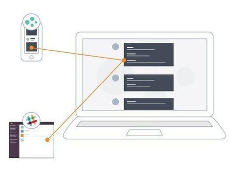 Jell, para definir los objetivos diarios de un grupo de trabajo | recursos + herramientas | Scoop.it