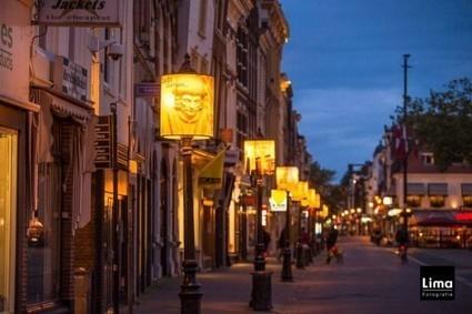 Nieuwe lampenkappen op de Markt - Krant van Gouda | ChristenUnie Gouda | Scoop.it