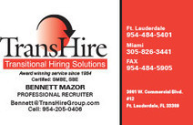 Business Cards | Fort Lauderdale Printing | Scoop.it