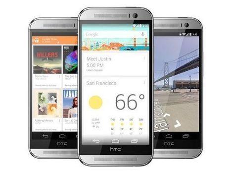 HTC One (M8) in die Google Play Edition verwandeln | Mobile | Scoop.it