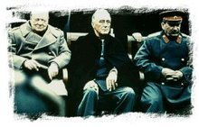 Conferencia de Yalta | Segunda Guerra Mundial | Scoop.it