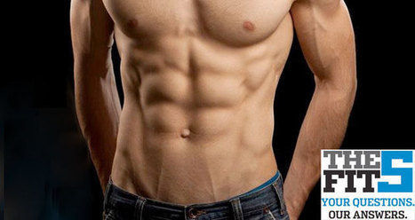 The Fit 5: Answers for Abs | Life Style | Scoop.it