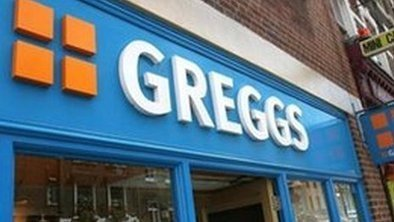 Going for food-on-the-go | Forest School Business Studies - Unit 4 Greggs | Scoop.it