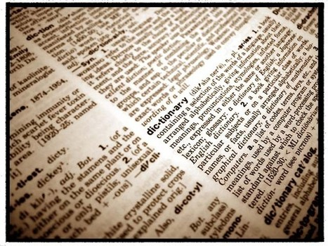 Academic writing and the grammar of words | Writing in the EFL Classroom | Scoop.it