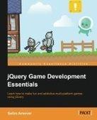 jQuery Game Development Essentials - Fox eBook | scoop | Scoop.it