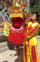 BBC - Schools - Festivals & Events: Chinese New Year | Australian Curriculum History | Scoop.it
