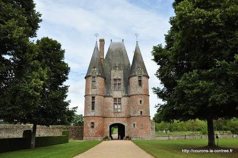 Photos du Château de Carrouges (61) | Revue de Web par ClC | Scoop.it