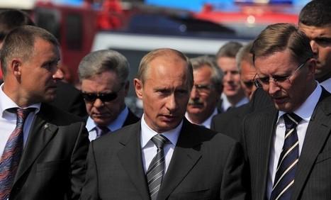 Rusia incorpora unidad de ciberguerra a sus fuerzas armadas | diarioti | defensa digital | Scoop.it