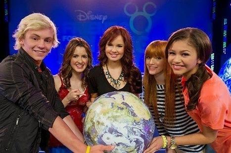 Disney Channel Top 10 yIldızları izle ~ Disney Channel İzle | Disney Channel | Scoop.it