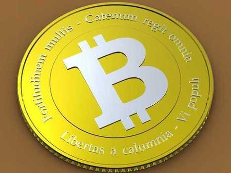 Bitcoin Architect Demystifies The Digital Currency | Global Finance | Scoop.it