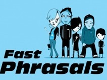 Phrasal verb videos | LearnEnglishTeens | Create: 2.0 Tools... and ESL | Scoop.it