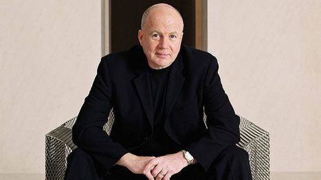 Saatchi boss Kevin Roberts disciplined over gender comments - BBC News | Business Video Directory | Scoop.it