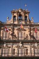 Plaza Mayor de Salamanca 8 | Memoria de las Piedras | Scoop.it