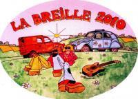La Breille 2012 – Grand rassemblement de 2CV | Geek & Wine | Scoop.it