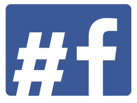 Study Shows Hashtags On Facebook Result In Less Viral Reach For Pages | Veille | Scoop.it