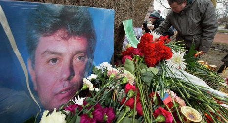 Police Arrest Ukrainian MP Involved in Odessa Tragedy at Nemtsov's Mourning / Sputnik International | Saif al Islam | Scoop.it