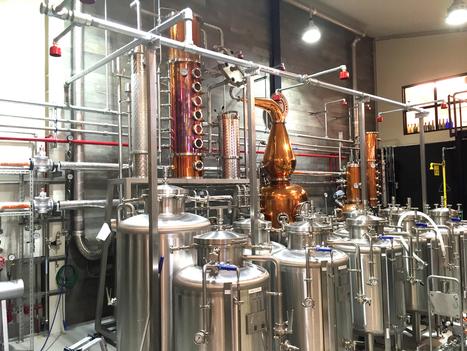 Le premier gin artisanal japonais est né | JAPON youkoso | Scoop.it