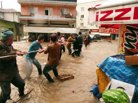 UN Launches Climate Change Resilience Project In Western Balkans, Turkey   Climate change challenges   Scoop.it