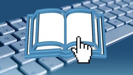 Cuestiones clave para el desarrollo de colecciones de recursos electrónicos | Libros electrónicos | Scoop.it