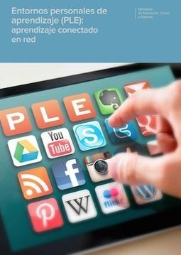 Entornos Personales De Aprendizaje: Aprendizaje Conectado En Red | Recull diari | Scoop.it