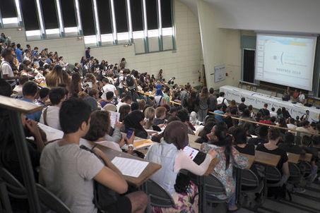 Les universités incitées à miser sur la formation continue | actu-formation | Scoop.it