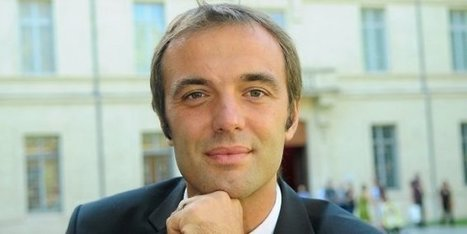 Montpellier : Michaël Delafosse joue au chef de gare - Midi Libre | CNM | Scoop.it