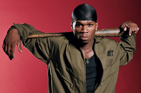 50 Cent Leaves Interscope and Shady, Brings G-Unit Imprint to Capitol's Caroline | 50 cent topic | Scoop.it