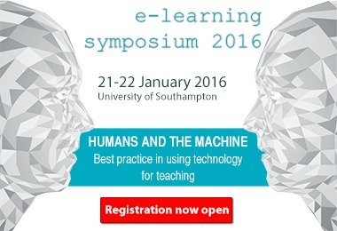 LLAS 11th annual e-learning Symposium 2016 | LLAS Centre for Languages, Linguistics and Area Studies | e-learning symposium | Scoop.it