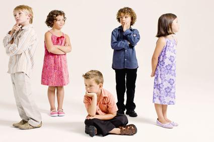 Nuevos síndromes de los niños en la actualidad | Orientación Educativa - Enlaces para mi P.L.E. | Scoop.it