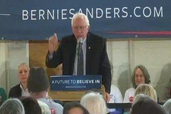 Sen. Bernie Sanders coming to Duluth on Tuesday | Bernie Sanders' Campaign | Scoop.it