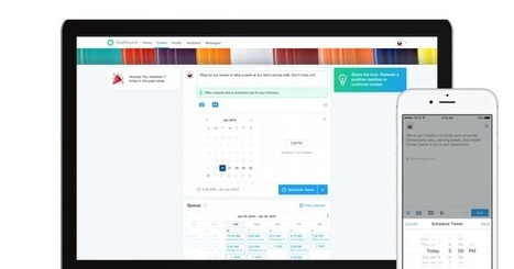 Twitter targets smaller businesses with launch ofDashboard | Tourisme Tendances | Scoop.it
