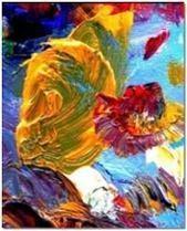 Happy Scribbles Kids Art | art and art education | Scoop.it