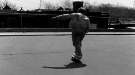 Webdoc : The devil's toy remix, hommage à Claude Jutra et son film sur le skate   The Devil's Toy remix - Press   Scoop.it