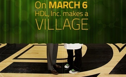 HDL giving VCU $4,000,000 to update sports facilities ‹ Fan of the Fan | Sports Facility Management.4027597 | Scoop.it